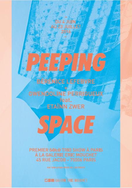 Peeping Space