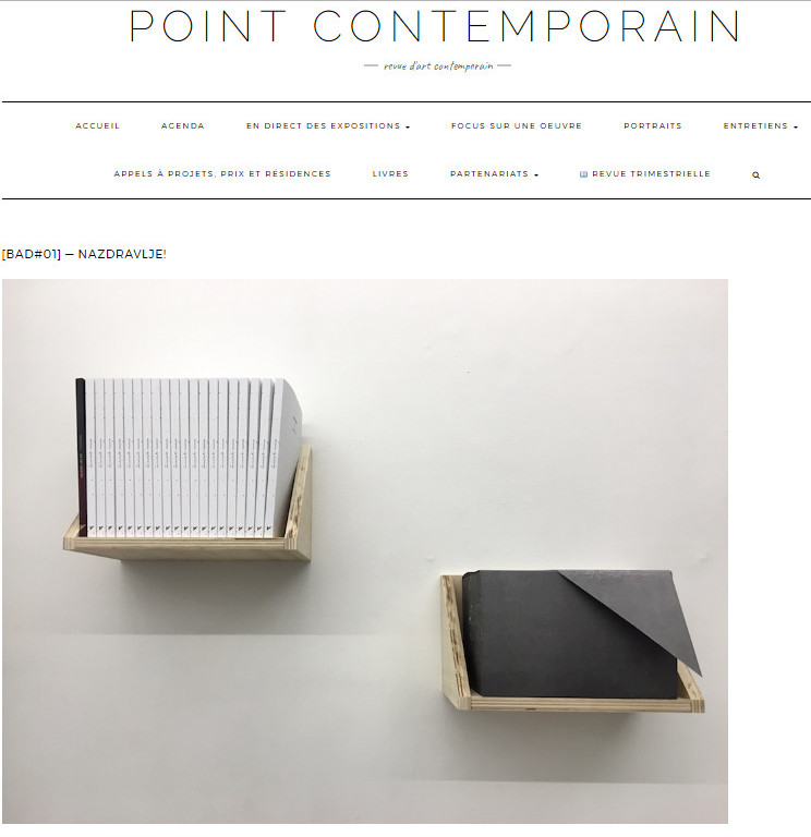 Point Contemporain